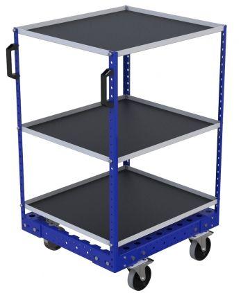 Shelf Cart - 630 x 700 mm