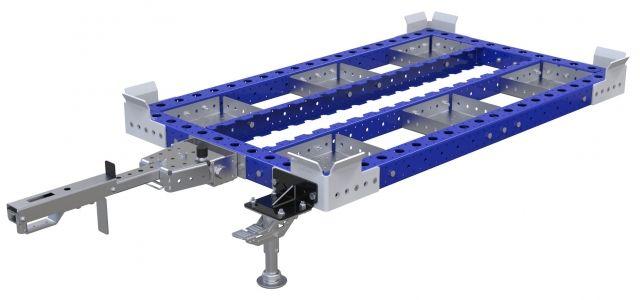 Tugger Cart - 840 x 1400 mm