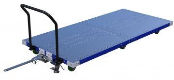 Picking Cart - 1190 x 2520 mm