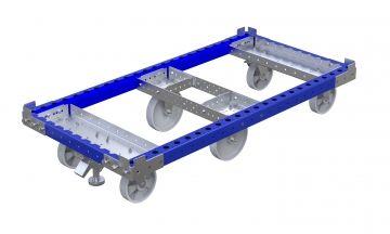 Pallet Cart 1680 x 840 mm