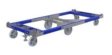 Pallet Cart 2380 x 1050 mm