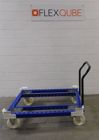 Container Cart 1260 x 1260 mm