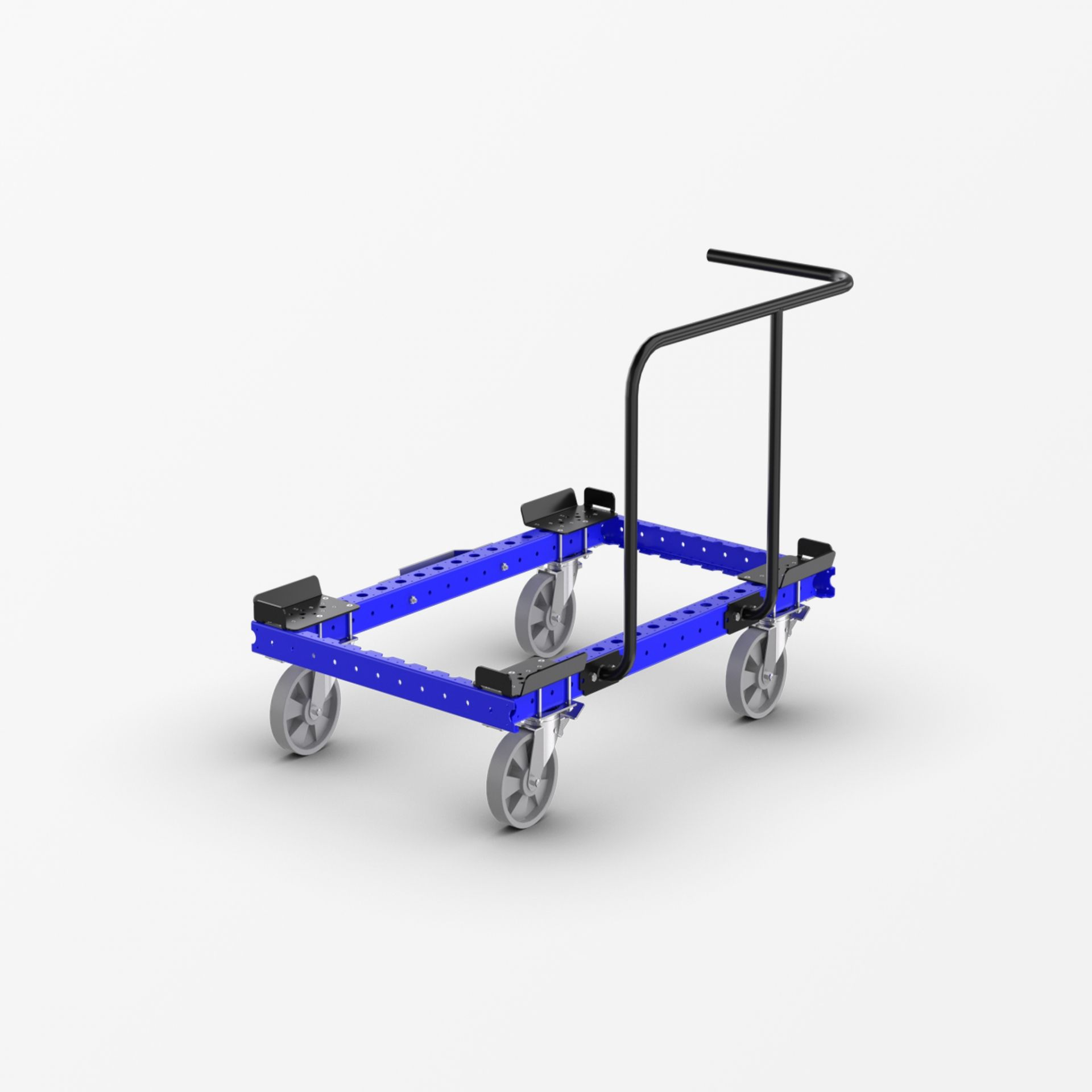pallet-container-cart