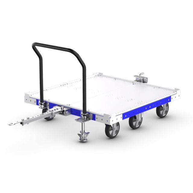 Tugger Carts