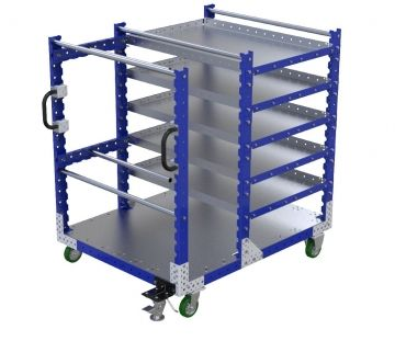 Kit Cart - 1330 x 1050 mm
