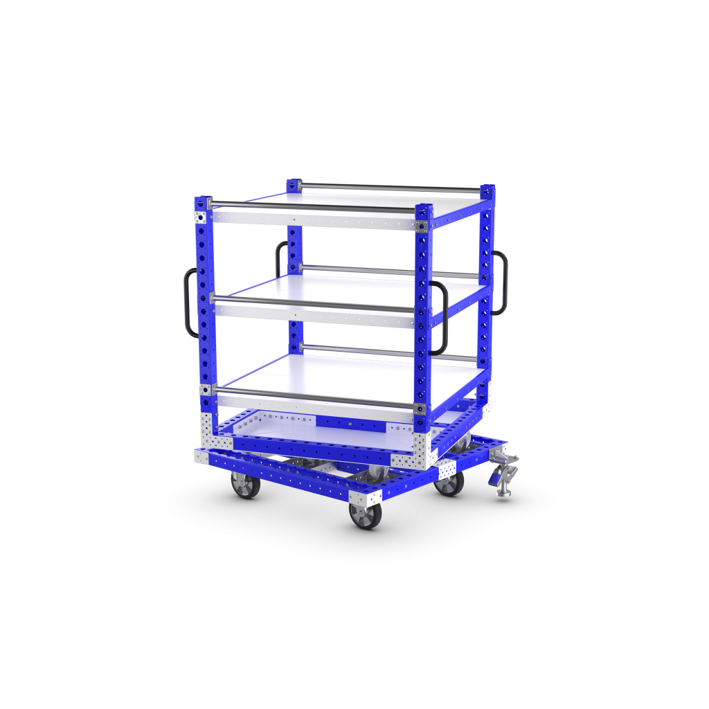 rotating-cart
