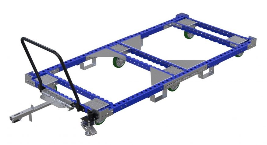 Pallet Cart 2740 x 1260 mm