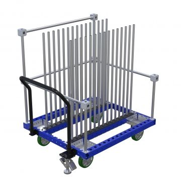 Cart for Plate 1050 x 1190 mm