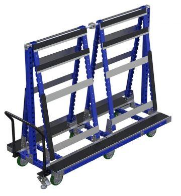 Windshield Cart - 2310 x 1260 mm