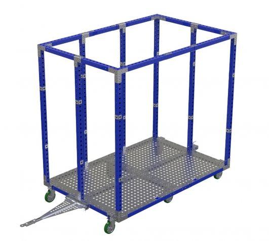 Transport Cart 2660 x 1750 mm