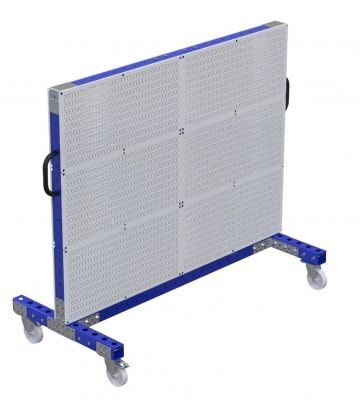 Shadow Board Cart - 64 x 48 mm
