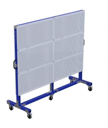 Shadow Board Cart - 91 x 64.5