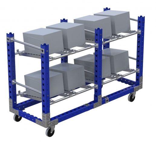 Roller Rack - 1820 x 700 mm