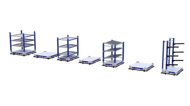 3 Tips to Integrating Automated Material Handling Equipment in Your Facilities