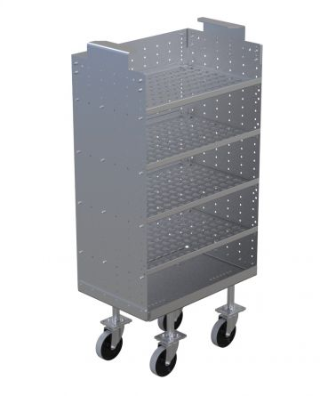 Daughter Cart - 630 x 420 mm