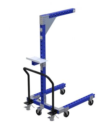 Tool Balancer Cart - 1015 x 840 mm