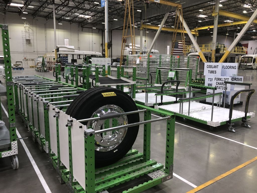 Integrating Six Sigma in Lean Manufacturing