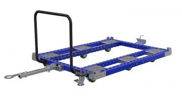 Tugger Cart 1680 x 1260 mm