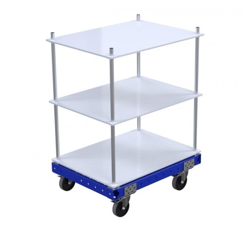 Shelf Cart 840 x 630 mm