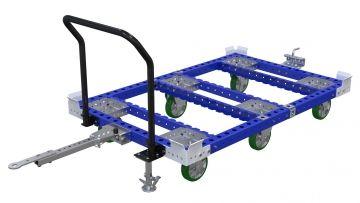 Tugger Cart - 1750 x 1120 mm