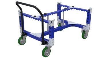 Q-100-2142 Fixture Cart - 980 x 1260 mm