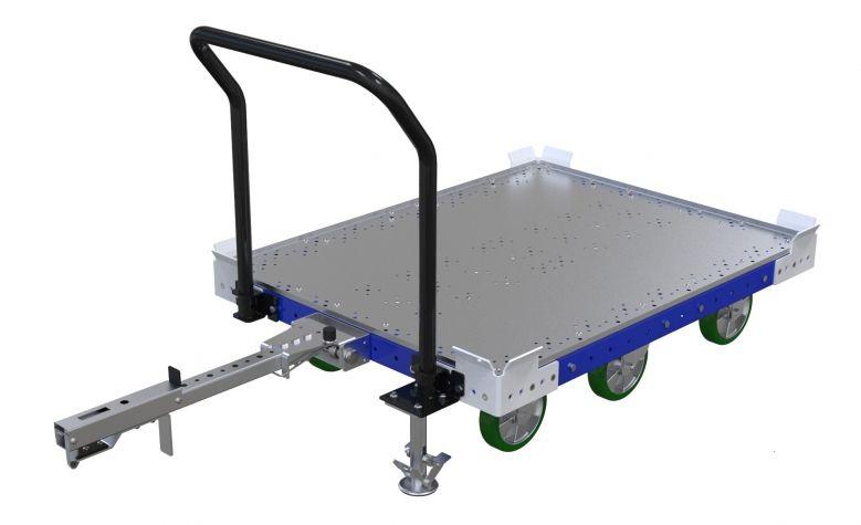 Tugger Cart - 1260 x 980 mm