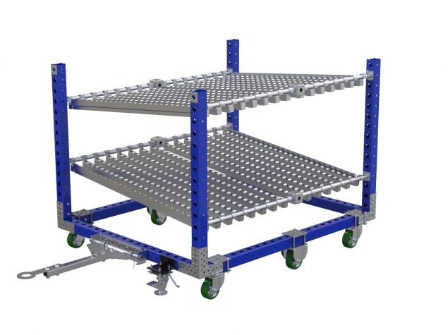 Flow Rack - 1680 x 1400 mm
