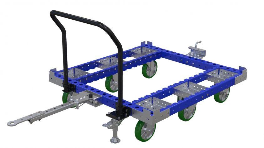 Tugger Cart - 1260 x 1190 mm