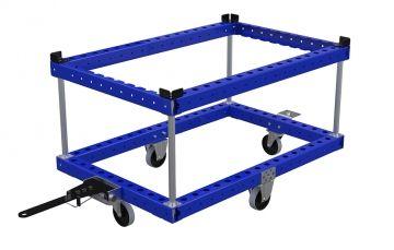 Pallet Cart - 1260 x 840 mm