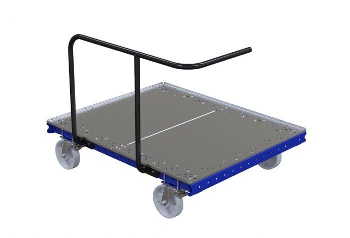 Pallet Cart - 1260 x 1050 mm