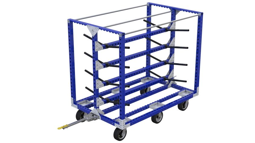 Kit Cart - 1400 x 2170 mm