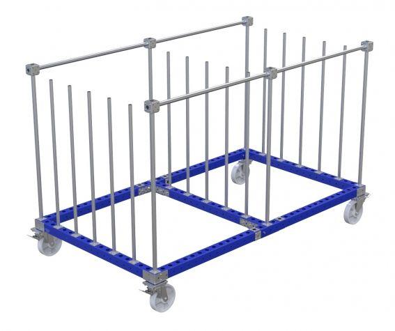 Plate Cart - 2310 x 1330 mm