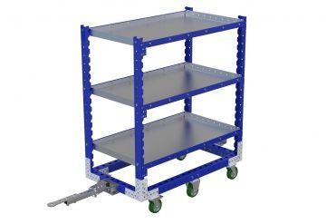 Tugger Cart - 1260 x 700 mm