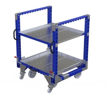 B Frame Engine Cart - 1120 x 980 mm