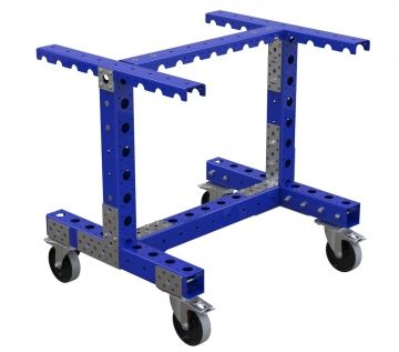 Assembly Cart - 30.3 x 24.8 Inch