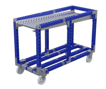 Flow Rack - 1890 x 770 mm