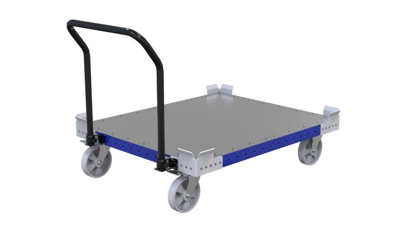 Container Cart - 1050 x 1260 mm