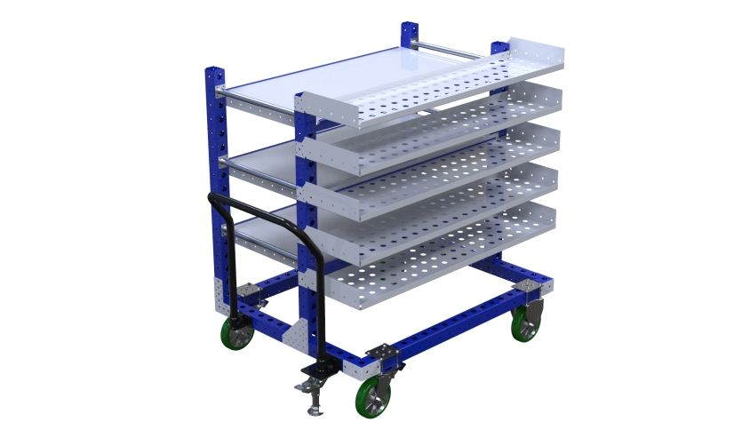 Kit Cart - 1050 x 1400 mm