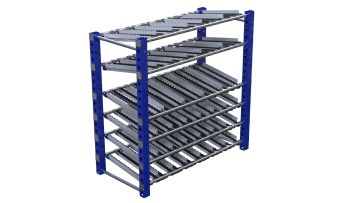 Q-100-2793 Flow Rack - 700 x 1470 mm