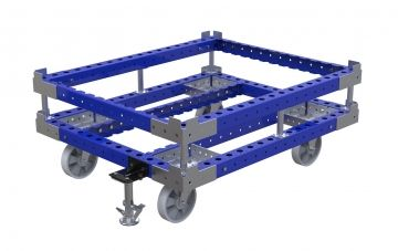 Push Cart - 40 x 48 inch