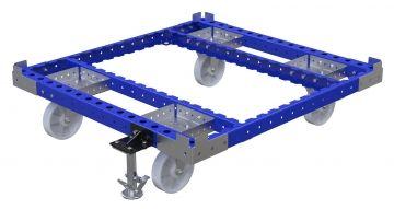 Push Cart - 1260 x 1190 mm