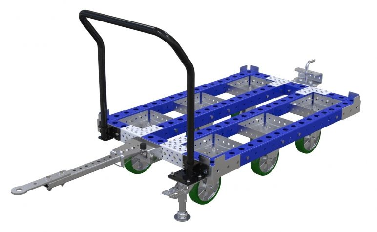 Tugger Cart - 1260 x 840 mm