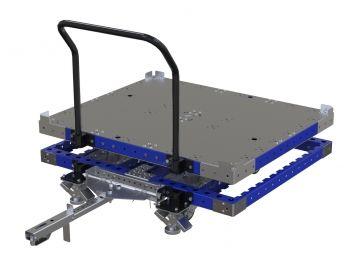 Rotating Cart 1260 x 1050 mm