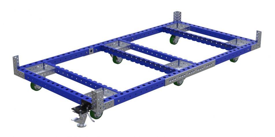 Pallet Cart - 1260 x 2450 mm