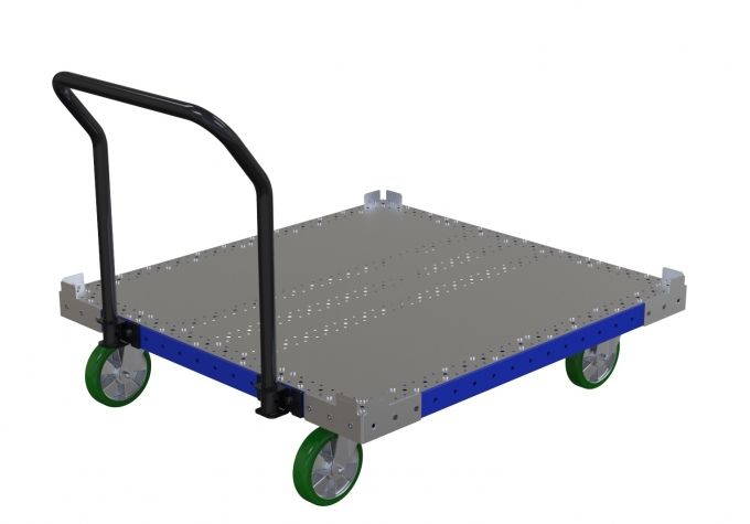 Container Cart - 1260 x 1190 mm