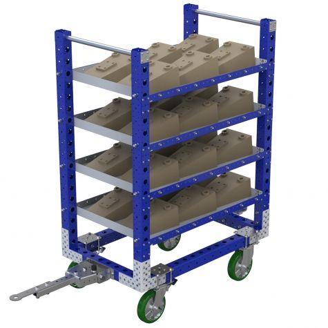 Shelf Cart - 700 x 1120 mm