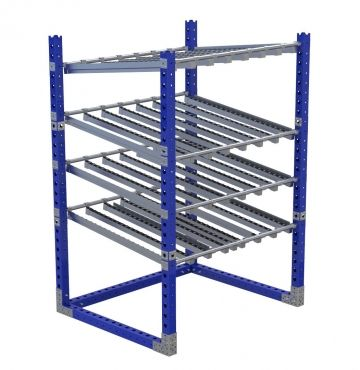 Flow Rack - 1400 x 1190 mm