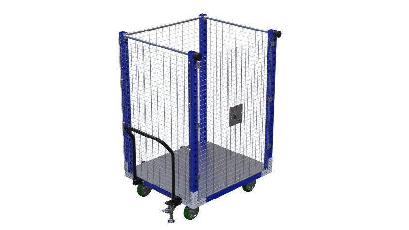 Transfer Cart - 1120 x 1260 mm