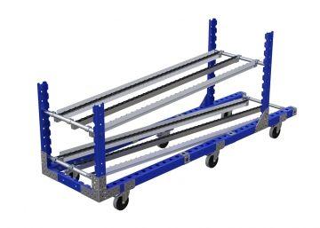 Flow Rack - 2310 x 630 mm