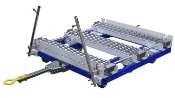 Conveyor Cart - 1190 x 1260 mm